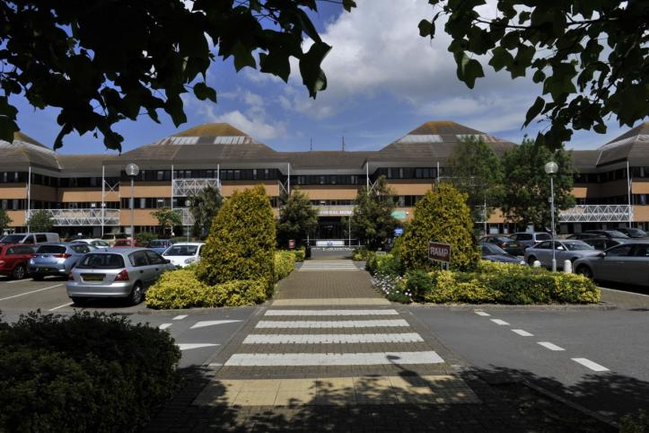 West Hospital