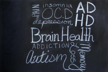 addiction and mental health NS report