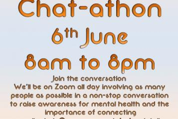 Chatathon logo